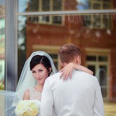 Wedding photographer Elvira Demekhina (Demehina). Photo of 29.08.2016