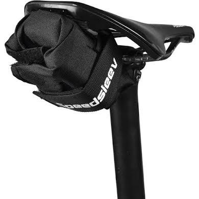 SpeedSleev Smuggler Saddle Bag