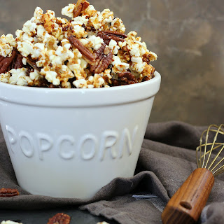 Flavored Popcorn Coatings Recipes