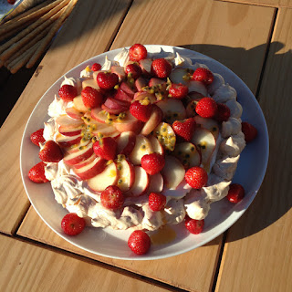 Passionfruit Slice Gluten Free Recipes