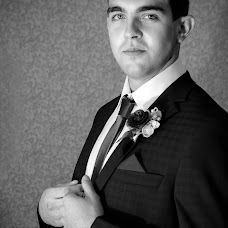 Wedding photographer Maksim Rusfot (id41148600). Photo of 02.03.2016