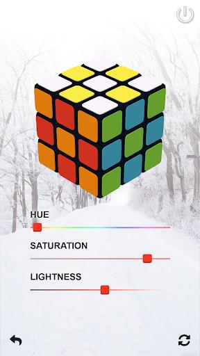 3D-Cube Puzzle apktram screenshots 3