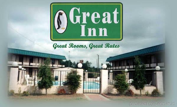 Great Inn Perry