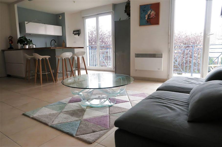 Vente appartement 3 pièces 66.97 m² à Vémars (95470), 256 000 €