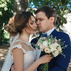 Wedding photographer Bogdanna Bashmakova (bogda2na). Photo of 14.10.2017