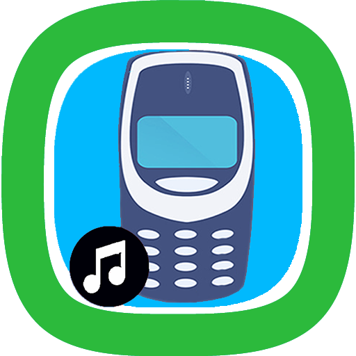 نغمات 3310 بدون انترنت رنات app (apk) free download for Android/PC/Windows