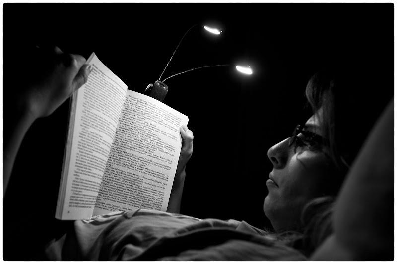 Letture notturne di Roberto Simonazzi