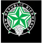 Logo for Brew Republic Bierworks