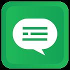 短信通知闹钟铃声 icon