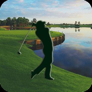 Mini Golf 3D screenshot 0