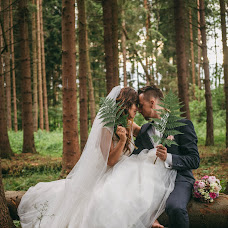 Wedding photographer Lukáš Molnár (molnar11). Photo of 03.07.2017