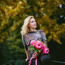 Wedding photographer Sergey Kim (danserega). Photo of 11.11.2015