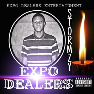 Cover Art for song EXPO DEALERS OYEEE