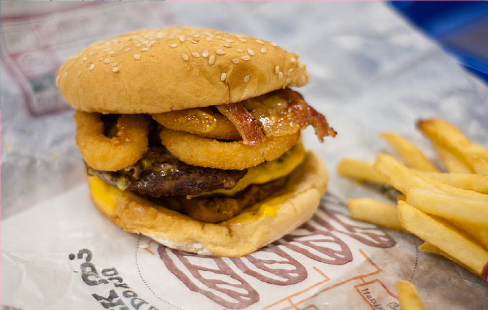 Bill Introduced To Remove Fluorinated Chemicals From Fast Food Wrappers