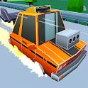 Turbo Taxi icon