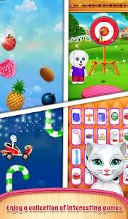 Cat's Life Cycle Game Screenshot