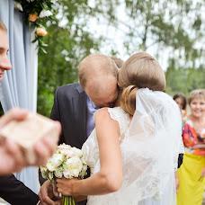 Wedding photographer Olga Barabanova (Olga87). Photo of 19.08.2016