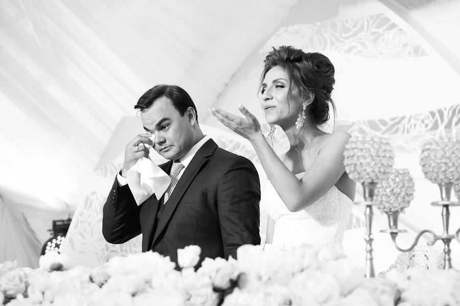 Wedding photographer Artur Pogosyan (Pogart). Photo of 04.10.2016