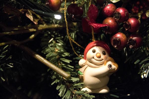 Un simpatico Babbo Natale... di vaiolet