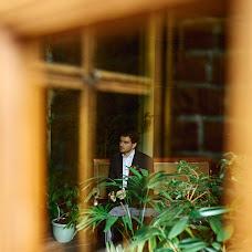 Wedding photographer Aleksey Filimoshin (Summersun). Photo of 26.05.2018
