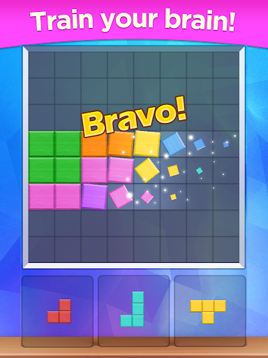 Block Puzzle apkslow screenshots 7