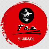 Taz Sushiman Delivery