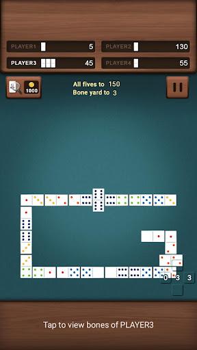 Dominoes Challenge 1.0.4 screenshots 2
