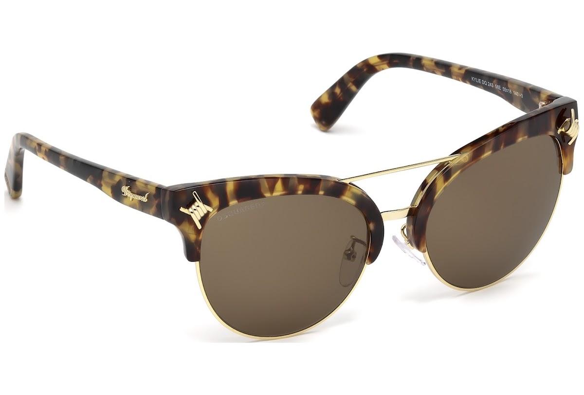 Gafas de Sol Dsquared2 DQ0243 Kylie 56E GBSWoFls