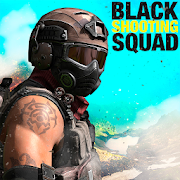 Black FPS Squad