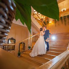 Wedding photographer Ivan Kalita (kalitastudio). Photo of 05.01.2018