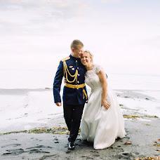 Wedding photographer Sergey Laschenko (cheshir). Photo of 16.02.2018