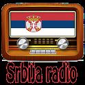 Beograd serbia radio icon