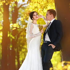 Wedding photographer Oleg Yakubenko (olegf). Photo of 04.12.2015