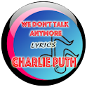 Lyrics Charlie Puth Song icon