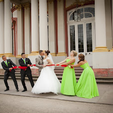 Wedding photographer Roxana Kühn (khn). Photo of 30.06.2015