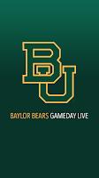 Screenshot of Baylor Bears Gameday LIVE
