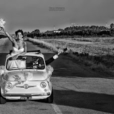Wedding photographer Dino Matera (matera). Photo of 07.08.2017
