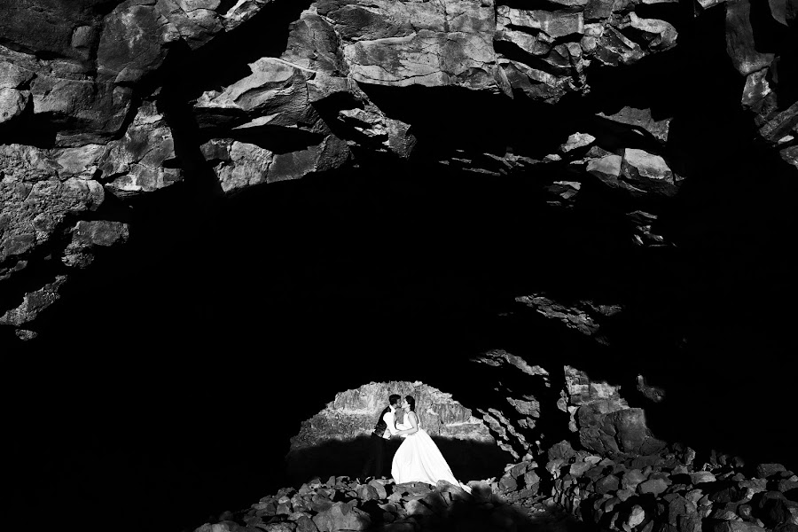 Wedding photographer Pedro Cabrera (pedrocabrera). Photo of 06.07.2016