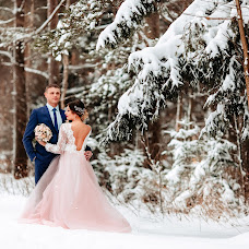 Wedding photographer Dmitriy Pautov (Blade). Photo of 21.03.2018