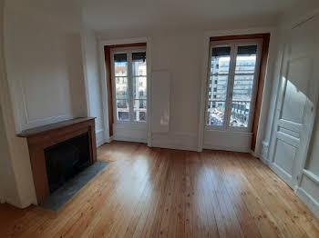 Appartement 2 pièces 31,59 m2