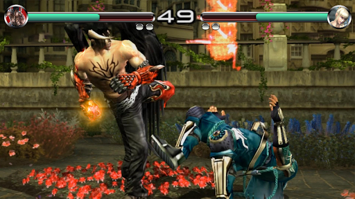 Terra Tag Tournament Fight 1.0 4
