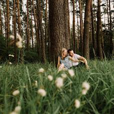 Wedding photographer Olya Repka (repka). Photo of 29.08.2018