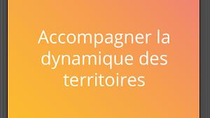 Dynamique des territoires