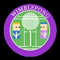 WimblePong Tennis icon