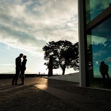 Wedding photographer Matt Staniek (lightonfilm). Photo of 31.10.2014