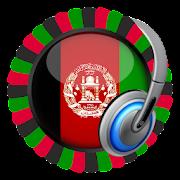 Afghanistan Radio Stations