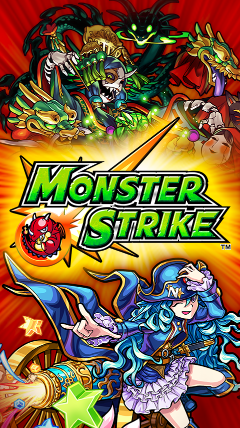 %name Monster Strike v7.0.1 MOD APK