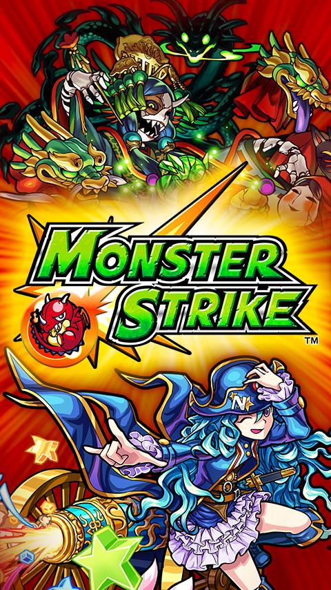 %name Monster Strike v7.0.1 MOD APK
