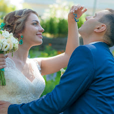 Wedding photographer Tatyana Viktorova (TatyyanaViktoro). Photo of 23.11.2015