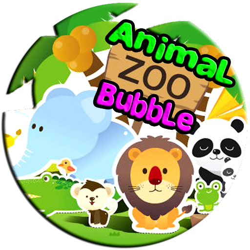 Animal Zoo Bubble